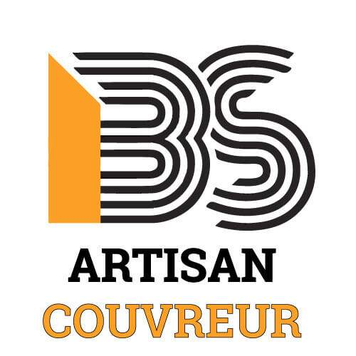 Couvreur 95 logo bs couvreur
